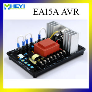 Ea15A Generator Automatic Voltage Regulator 15 AMP 3 Phase Sensing pictures & photos