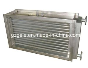 Heat Exchanger for Calico Press Machine