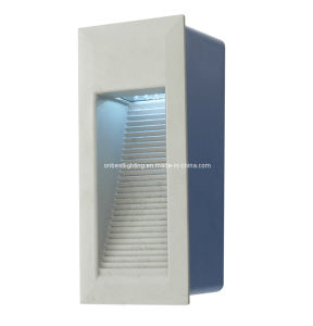 Hot Selling Stair Light 2W LED Step Light in IP65 pictures & photos