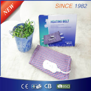 220-240V Healthcare with 3 Heat Settings Electric Heating Pad pictures & photos