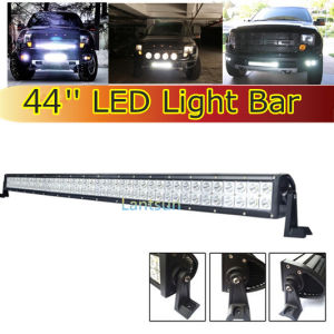CREE LED Light Bar 6-240W IP68 Waterproof High Quality pictures & photos