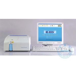 Veterinary Semi-Automatic Chemistry Analyzer (BS-800V) pictures & photos