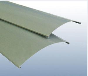 Aluminium Louver Slat/Aluminum Profile/Venetian Blind Slat pictures & photos