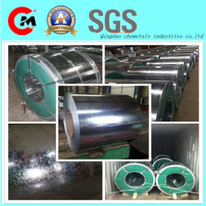Complete in Specifications Hot Dipped Galvanized Steel Coil pictures & photos