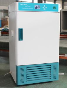 Cooling Incubator pictures & photos