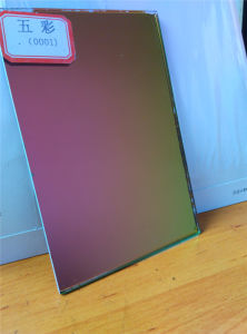 3mm~8mm Decorative Glass, Color Mirror, Art Glass pictures & photos