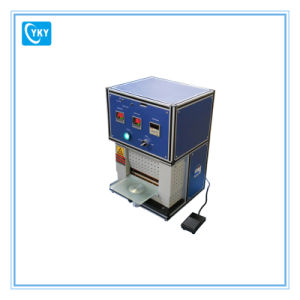 Hydraulic Sealing Machine for 50100 Cylindrical Cases pictures & photos