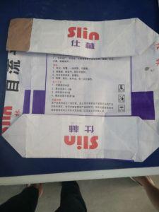 Composite Paper Valve Cement Bag pictures & photos