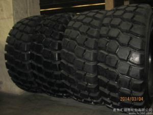 Hilo Brand OTR Tyre, Radial Dump Truck Tyre (29.5r25 26.5r25 23.5r25 29.5r29) (BDTS) E4 Tyre pictures & photos