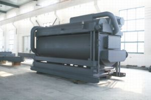 Steam-Operated Double Effect Absorption Chiller (SXZ8-1750) pictures & photos