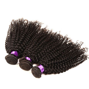 Mink Malaysian Curly Hair 4 Bundles 8A Grade Virgin Unprocessed Human Hair Deep Wave Queen Hair Products Malaysian Virgin Hair pictures & photos