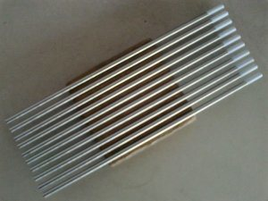 Zirconiated Tungsten Electrode Wz8 1.6*150/175mm pictures & photos