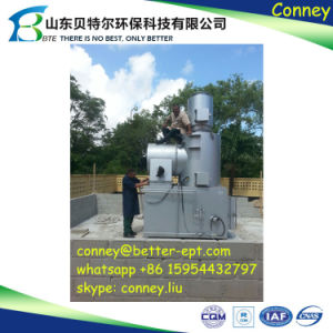 Dog Cat Pig Chicken Pet Incinerator for Sale pictures & photos