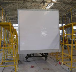 FRP Dry Cargo Truck Body/Box