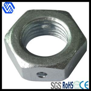 Wholesale High Quality Zinc Nut pictures & photos