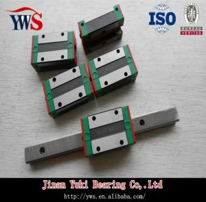 Hgw45 Linear Guide Rail and Block