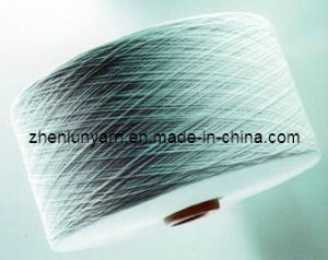 Open-End Viscose/Polyester 85/15 Yarn Ne 30/1*