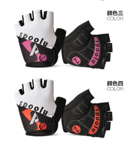 Racing Gloves off-Road Motorcycle Gloves Bike Gloves pictures & photos