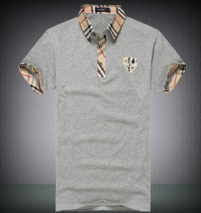 High Quality Custom Men′s Cotton Pique Polo Shirts China Supplier pictures & photos