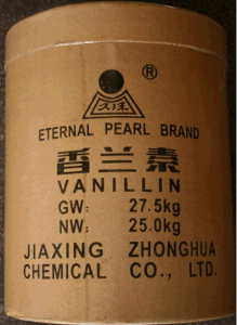 Vanillin Fccv pictures & photos