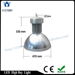 Bridgelux LED Tunnel Light, 120W High Bay Lamp pictures & photos