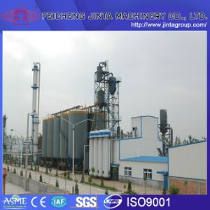 Complete Line to Produce Ethanol From Sugarcane Molasses Concentration of Ethanol pictures & photos