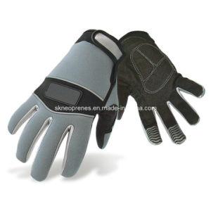 Neoprene Ski/Diving Gloves