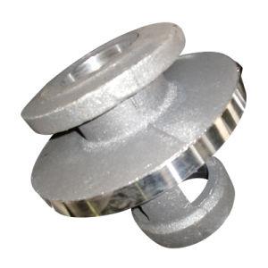 Metal Casting Parts CNC Machining