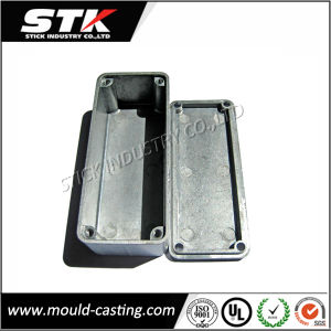 OEM Competitive CNC Machining Parts Aluminum Die Casting pictures & photos