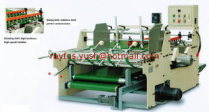 Folder Gluer of Corrugated Carton Box Making Machine pictures & photos