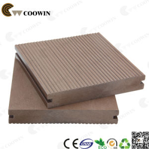 China Export High Quality PVC Decking (TW-K03) pictures & photos