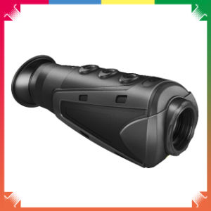Handheld Thermal Camera with Night Vision Imaging for Navigation pictures & photos