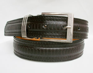 Men′s Belt FL-M0016 pictures & photos