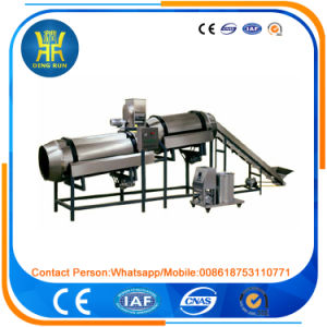 Stainless steel fish feed machine dog food making machine pictures & photos