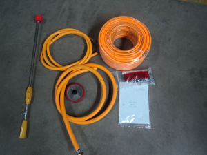 Stretcher Type Garden Power Sprayer with Gasoline Engine (ETH-22-168) pictures & photos