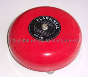 CE Approved Fire Alarm Bell (BLJ-6P)