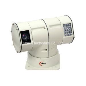 100m Infrared IP PTZ Camera (HW-PT02-R-IP)
