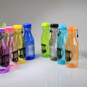 2017 New Creative Design Heat Transfer Film for Beverage Bottle pictures & photos