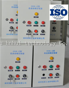 Trolly Type Variable Gas Heat Treatment Furnace pictures & photos