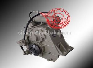 Light Hi-Speed Marine Gearbox Hcq401 pictures & photos