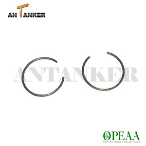 Engines Parts-Piston Clip for Gx160