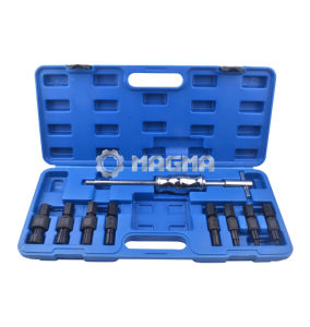 9 PCS Blind Hole Bearing Puller Set -Motorcycle Tools (MG50149) pictures & photos