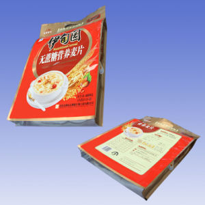 Cereal Packaging, Composite Bag (Hot Sale)
