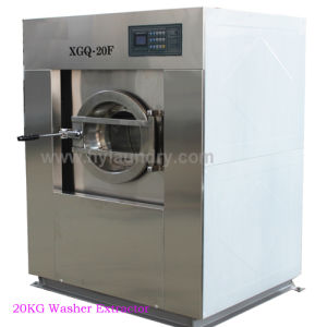 Commercial Laundry Washer Extractor pictures & photos