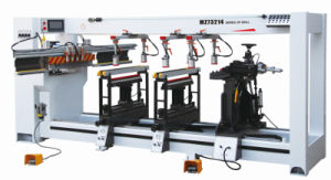 Woodworking Boring Machine for Wood Board pictures & photos