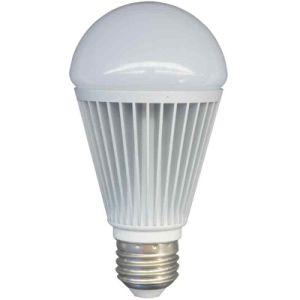 10W Plastic&Aluminium E27 Samsung LED Bulb with UL