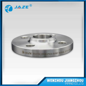 Wenzhou Vendor Stainless Steel Flange pictures & photos