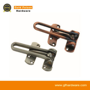 Zinc Alloy Door Bolt/ Door Hardware Accessories (G038) pictures & photos