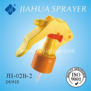 Mini Trigger Sprayer for Clean and Personal Care (JH-02B-2) pictures & photos