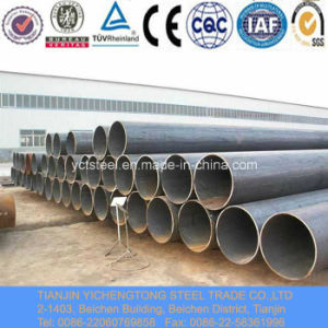 Anti- Corrosion 316L Stainless Steel Tube for Seawater pictures & photos